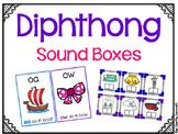 OA & OW Sound Boxes