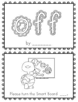 off~ emergent reader