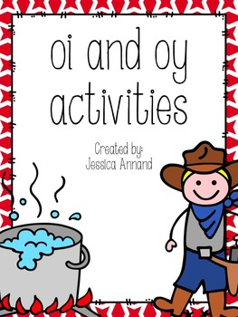 oi and oy activities