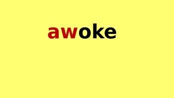 """oke""  Word family"
