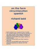 on the farm circumlocution SPANISH