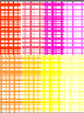 16 one color plaid backgrounds