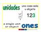 ones/unidades prim 1-way blue/verde