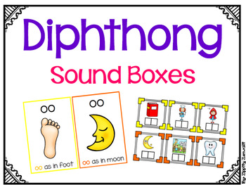 oo & oo Sound Boxes