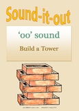 oo sound build a tower game