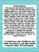 oo vowel digraph game