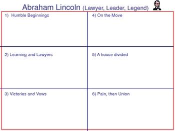 open court unit 4 civil war supplementary material