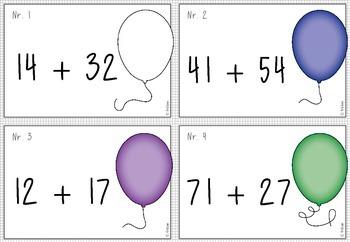 oppdrag matematikk - alle tosifret pluss/minus tosifret-ressursene samlet