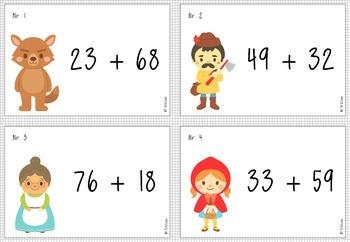oppdrag: matematikk - tosifret pluss/minus tosifret