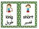 opposites - Bilingual