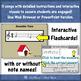 Recorder Fun with Notes EGA & EGAB {Interactive Bundle for