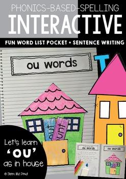 ou Interactive Notebook Lesson