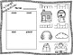 ou Vowel Digraph Read-and-Draw