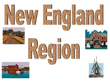 our amazing 50 states presentation