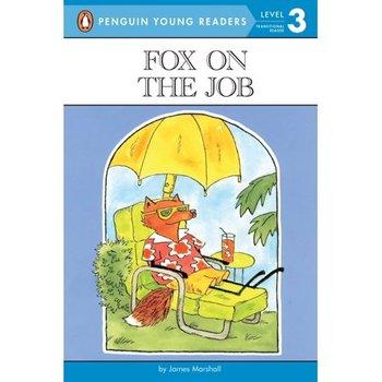 Fox on the Job – LISTENING & QUESTIONS - Decker ESL Book Study 2nd Grade