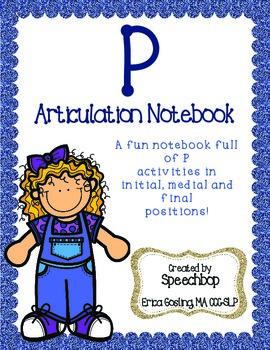 /p/ Articulation Notebook!