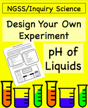 pH Inquiry Lab