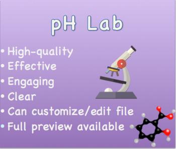 pH Lab