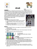 pH Lab for Beginning Chemistry Students!  Hands on activity!