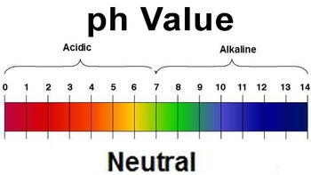 pH of Household Solutions Lab