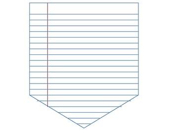 paper pennants