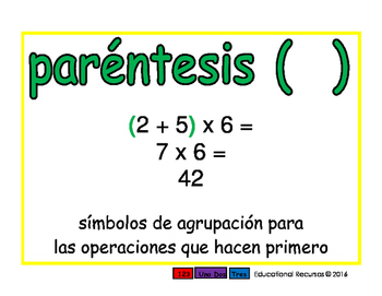 parentheses/parentesis prim 2-way blue/verde