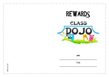 passport classdojo rewards