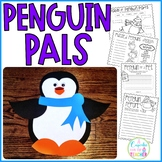 Penguin Craft | Penguin Activities