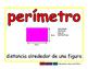 perimeter/perimetro geom 2-way blue/rojo