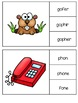 ph Digraph Word Work Activities