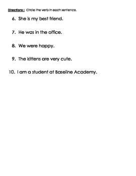 phonics/grammar quiz (er/ir/ur words)