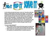 pick IT-flip IT-solve IT (polynomial division)