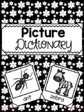 picture dictionary 3
