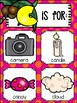 picture dictionary 4: chicka chicka theme_plus bonus materials