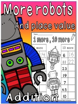 place value, more and less than