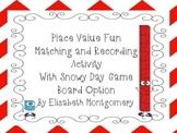 Common Core Second Grade NBT 3 Differentiated Place Value Fun