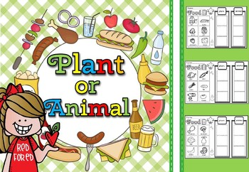 plant or animal sort(50% off for 48 hours)