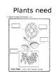 plant test