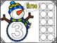 play doh mats (1-10)