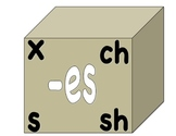 plurals with es