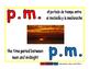 pm meas 1-way blue/rojo