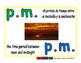 pm meas 1-way blue/verde