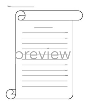 poem paper