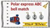 polar express abc bell match