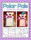 Polar Bears Craft & Printables