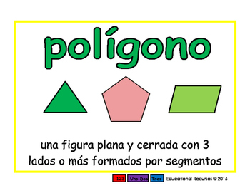 polygon/poligono geom 2-way blue/verde