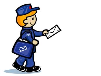 postal worker model (integers)
