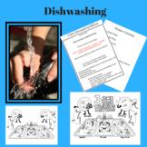 Dishwashing Worksheet