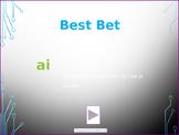 powerpoint alternative spellings of ai