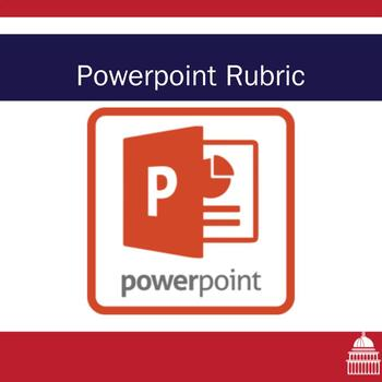 Powerpoint Project Rubric